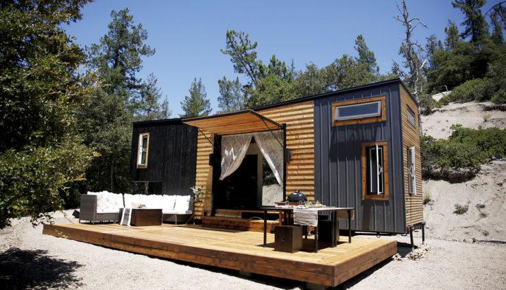 Tiny House Freedom Machine Broken Arrow Oklahoma For Sale