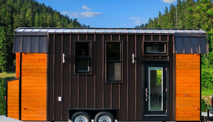 Tiny Home Designs: Do More With Less For Sale $51000