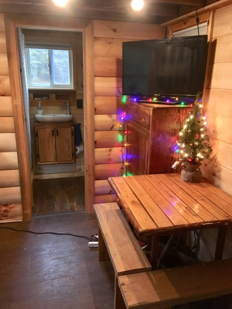 Appalachan Cabin Thow For Sale 23000